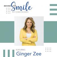 Ginger Zee